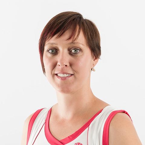 Alena Dudková